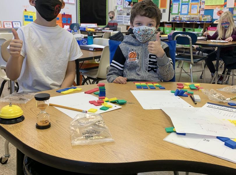 2nd grade fun