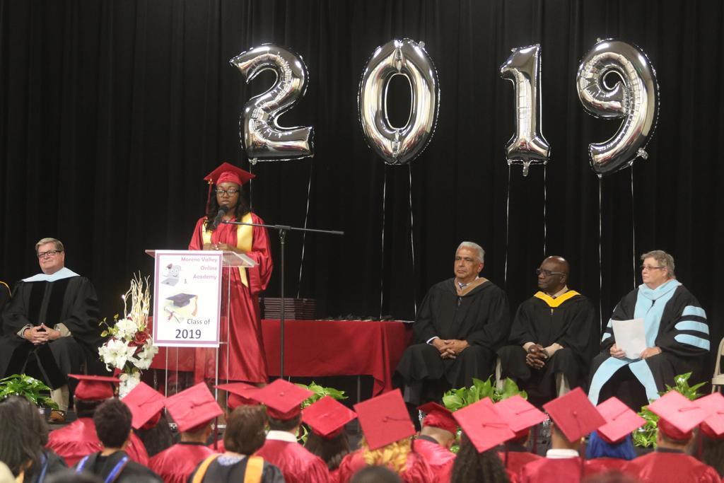 MVOA Graduation