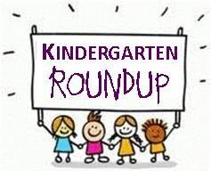 Kindergarten Roundup Picture