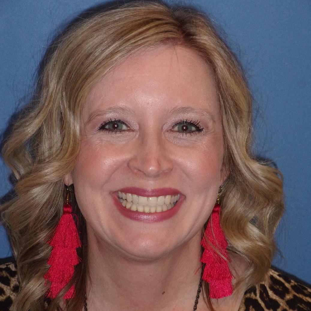 April Fuentes's Profile Photo