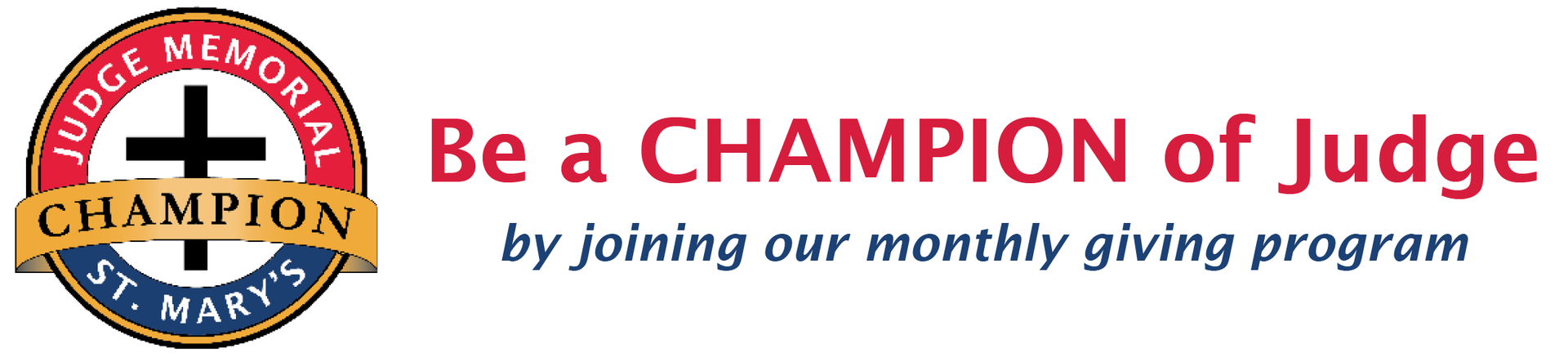 Champion Program