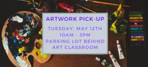 artwork pickup