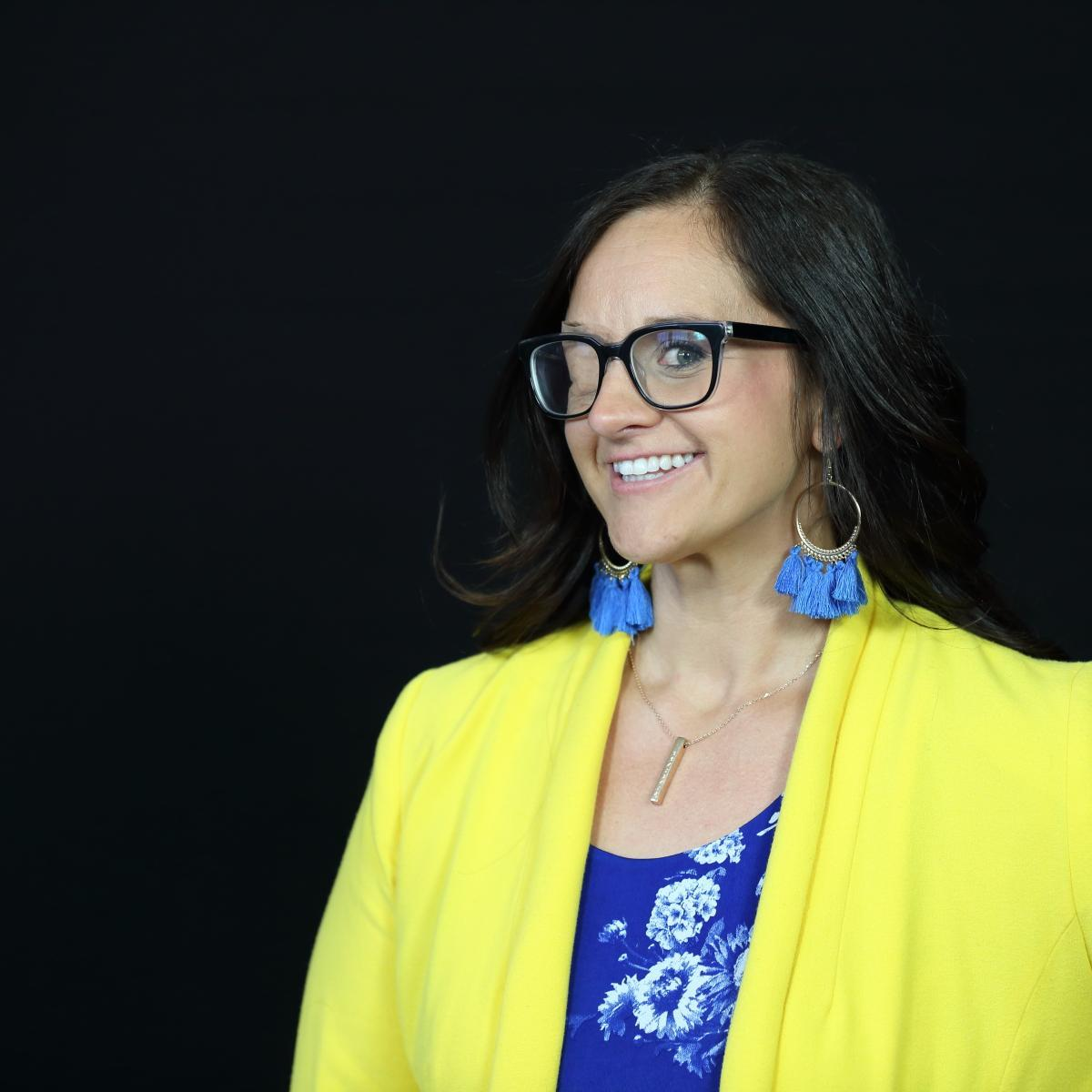 Lauren Hamilton's Profile Photo
