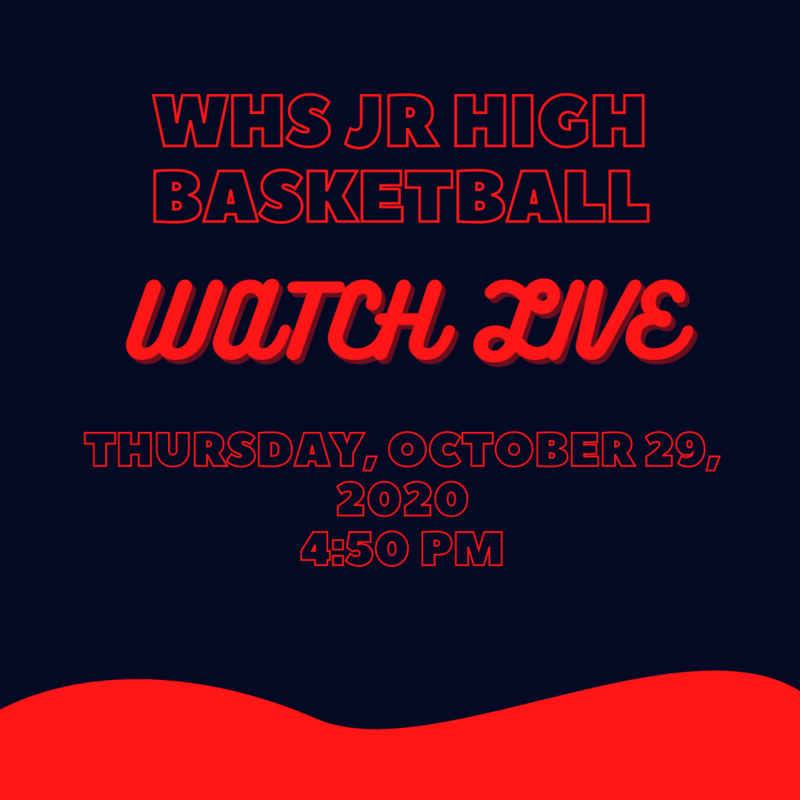 WHS Basketball Jamboree Thumbnail Image