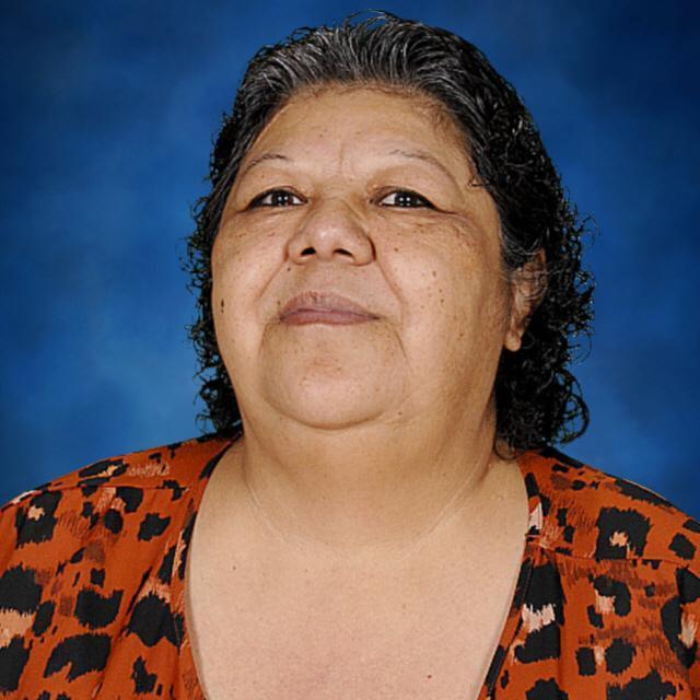 Martina Bernal's Profile Photo