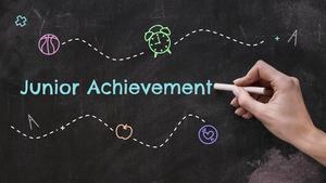 Jr. Achievement