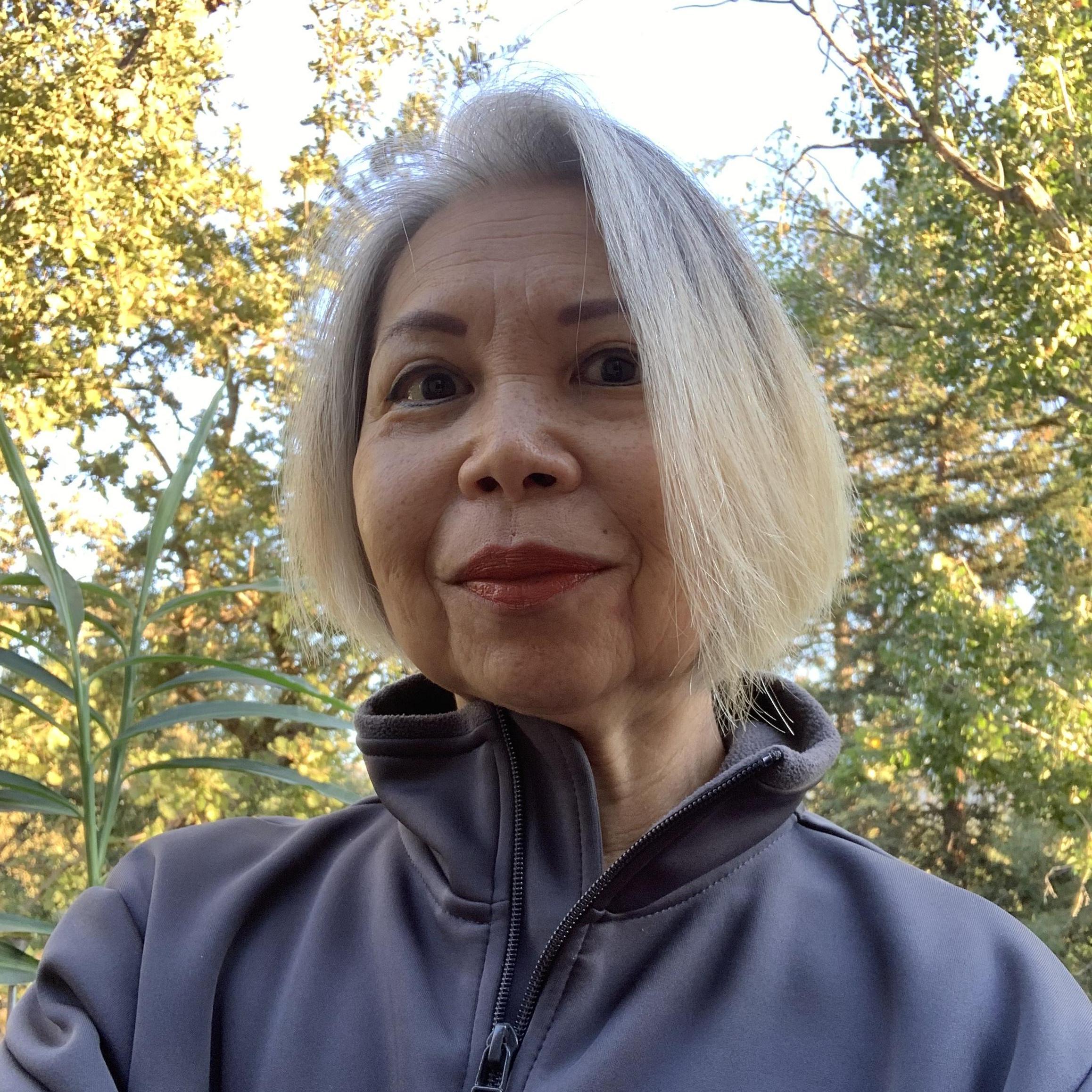 Caroline Tsuyuki's Profile Photo
