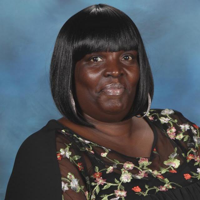 Anika Harper's Profile Photo
