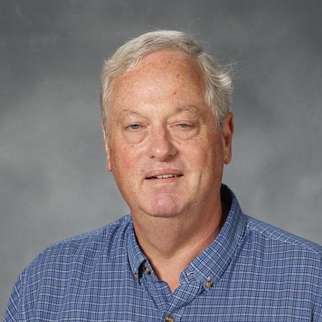 Mark Vanyush's Profile Photo