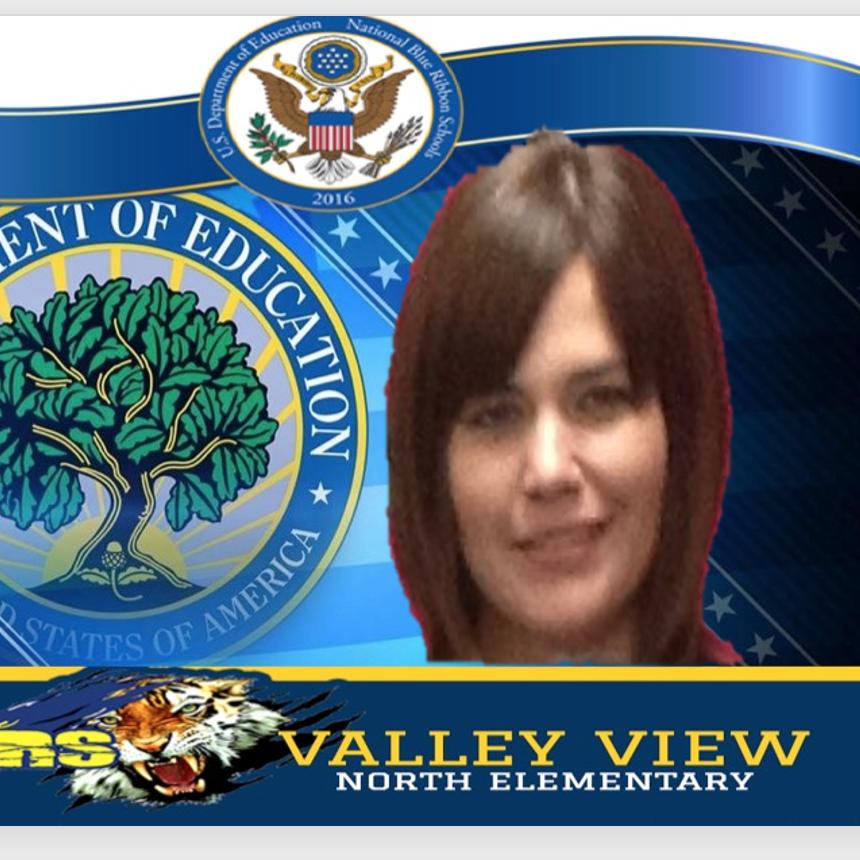 Erika Barajas's Profile Photo