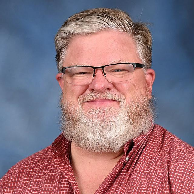 Bruce Van Hoven's Profile Photo