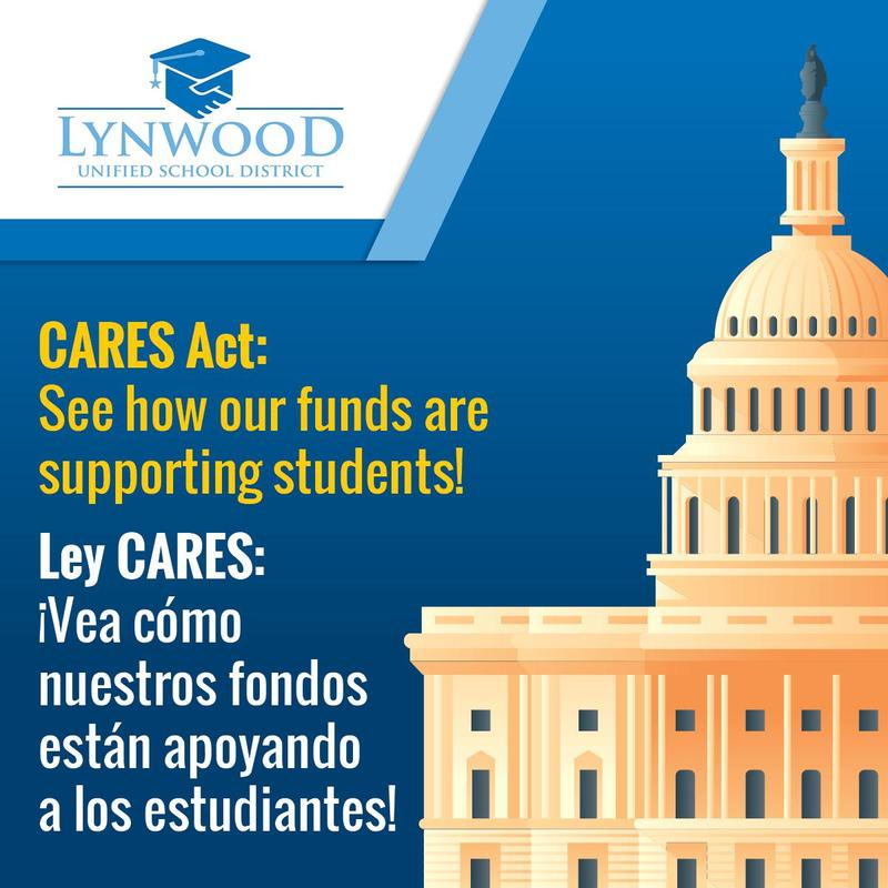 COVID-19 CARES Act Spending Featured Photo
