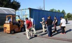 Container Home at GICCA Featured Photo