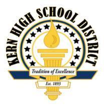 Kern High School District presents Psychologist Rocio Magallanes Thumbnail Image