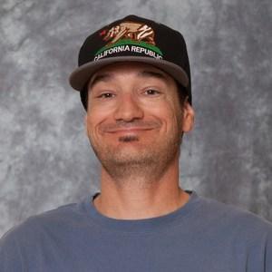 Alan Burrows's Profile Photo