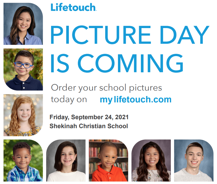 POSTPONED - School Picture Day. Details to come. Thumbnail Image