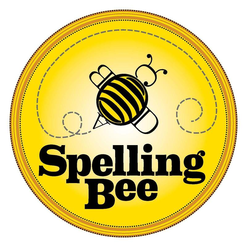 CMS Spelling Bee information flyer