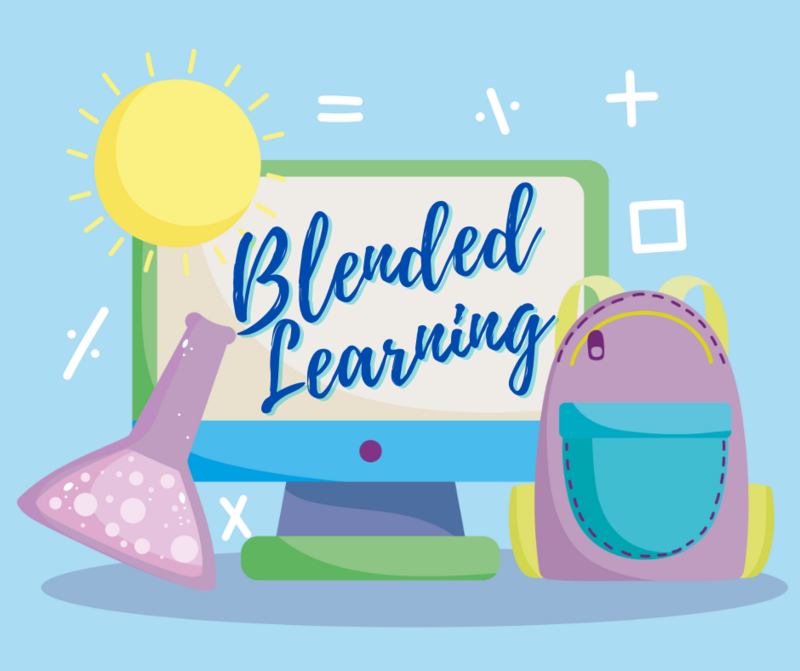 District Receives $125,000 Blended Learning Planning Grant Thumbnail Image