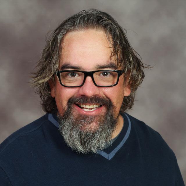 Doug Quillinan's Profile Photo
