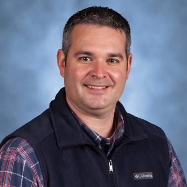 Tim Nelson's Profile Photo