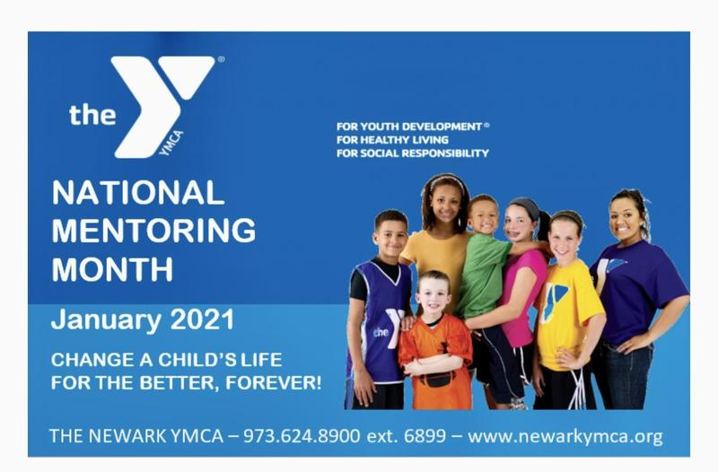 YMCA National Mentoring Month Featured Photo