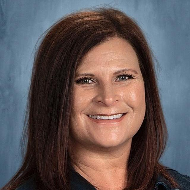 Rebecca Spears's Profile Photo