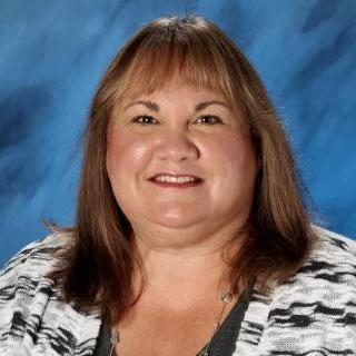 Diane Morgan's Profile Photo