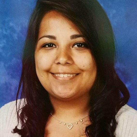 Christina Gutierrez's Profile Photo