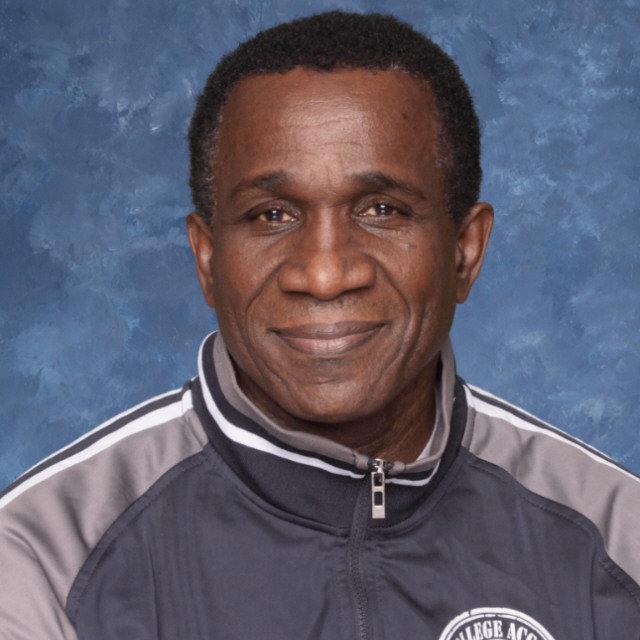 Dr. D. Clarke's Profile Photo