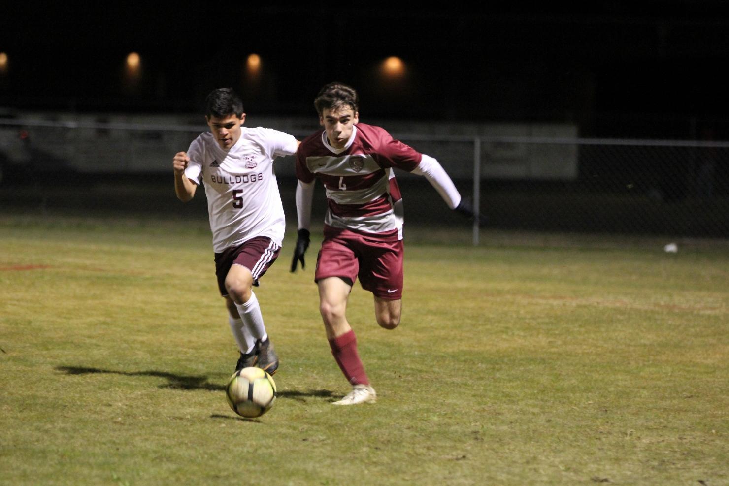 boys soccer 16