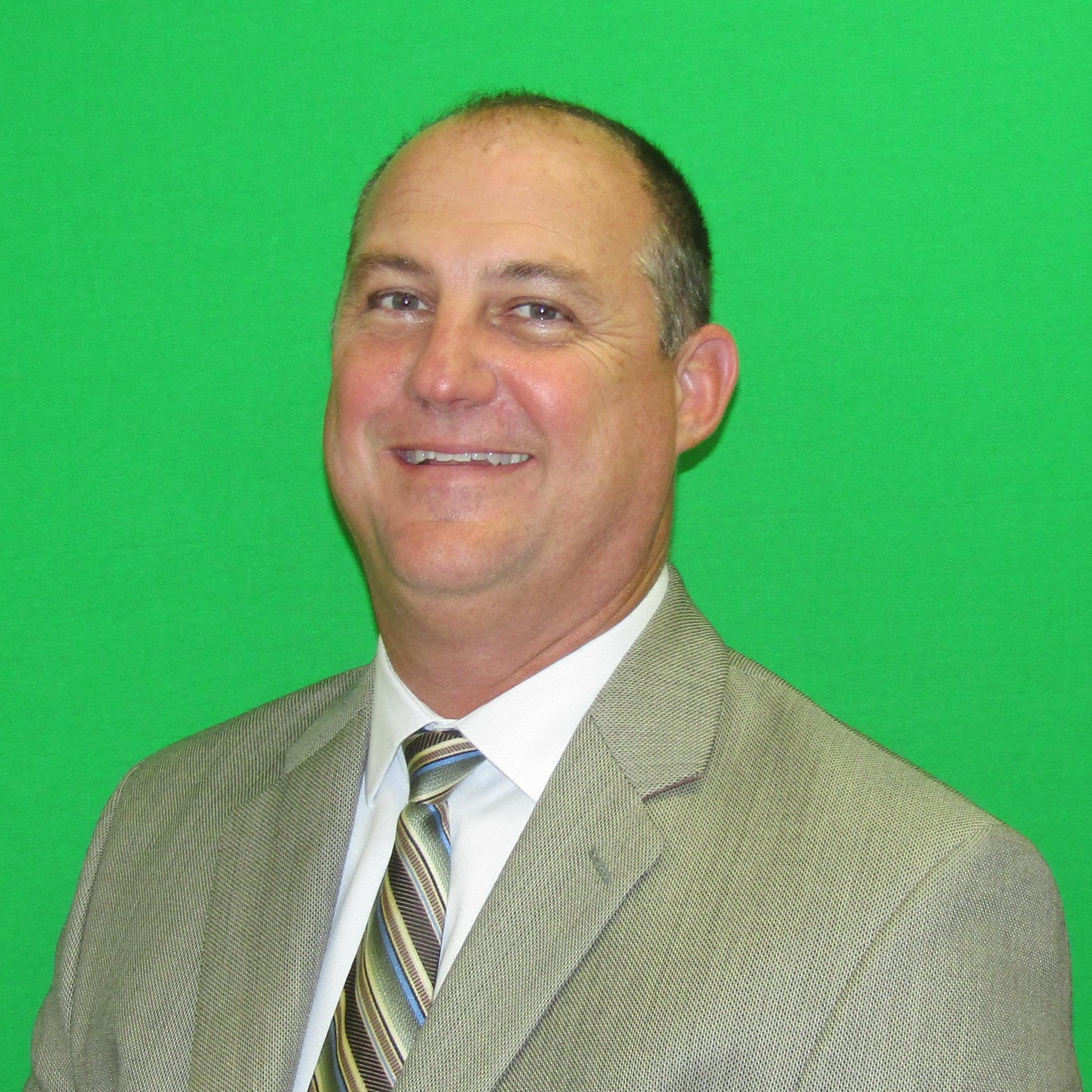 Hank Weikert's Profile Photo