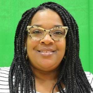 Iieshia Mitchell's Profile Photo