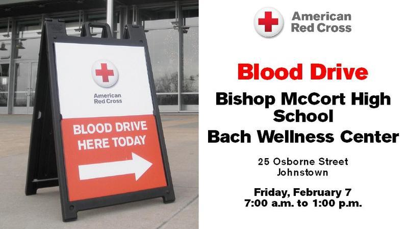 National Honors Society - BLOOD DRIVE 2020 Thumbnail Image