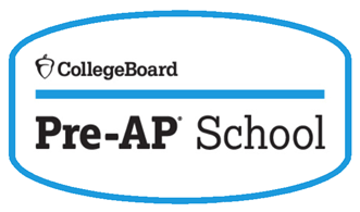 Highland High School received the Pre-AP Designation from the College Board in 2021.
