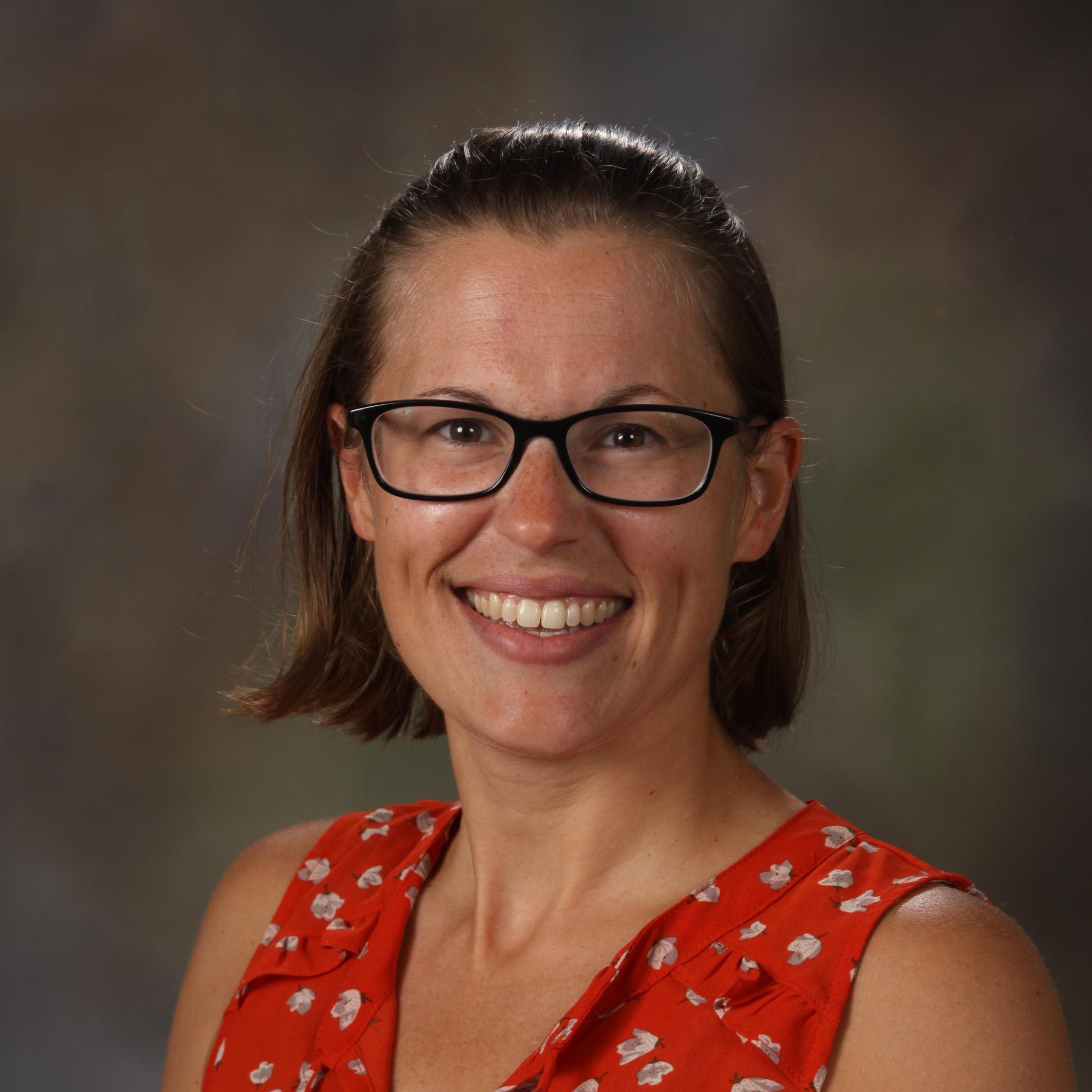 Kristy Arrowood's Profile Photo