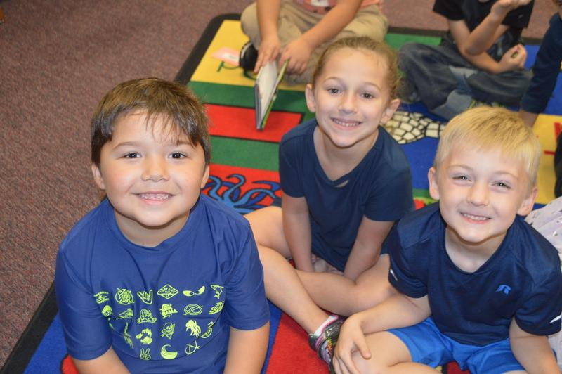 FISD Kicks-Off Bullying Prevention Month Featured Photo