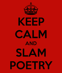 AMPS HOSTS CLASSIC POETRY SLAM Featured Photo