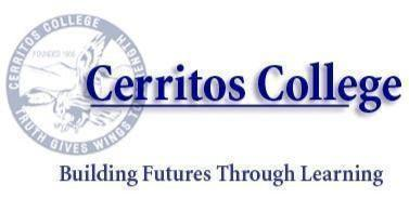 DO YOU WANT TO GO TO COLLEGE?  HOW ABOUT CERRITOS COLLEGE? Featured Photo