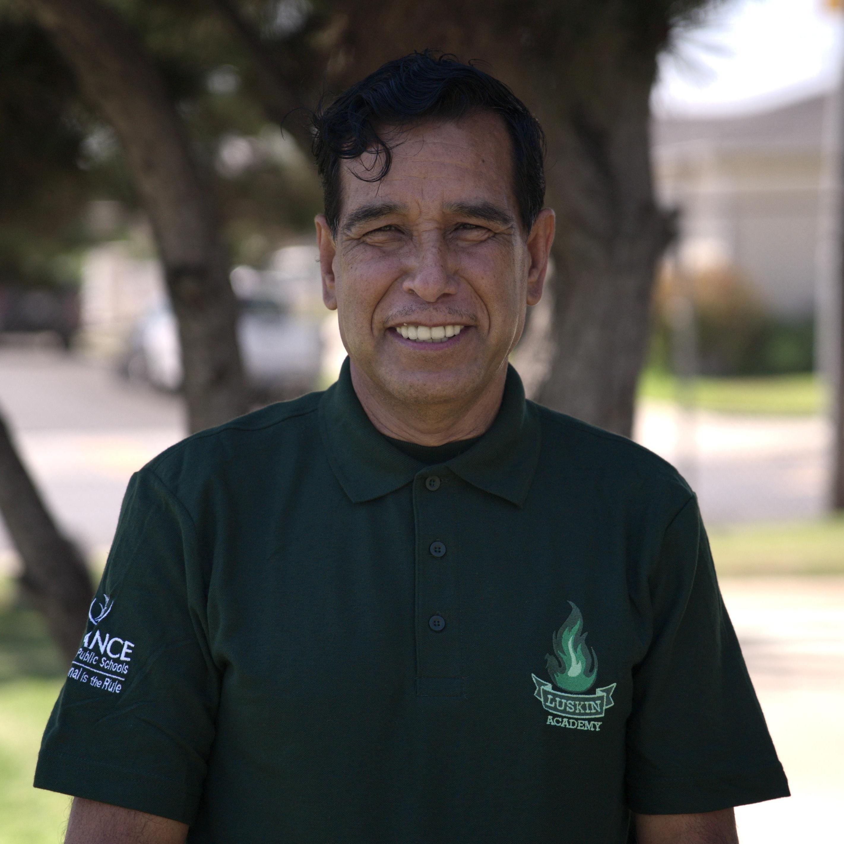 R. Gallardo's Profile Photo