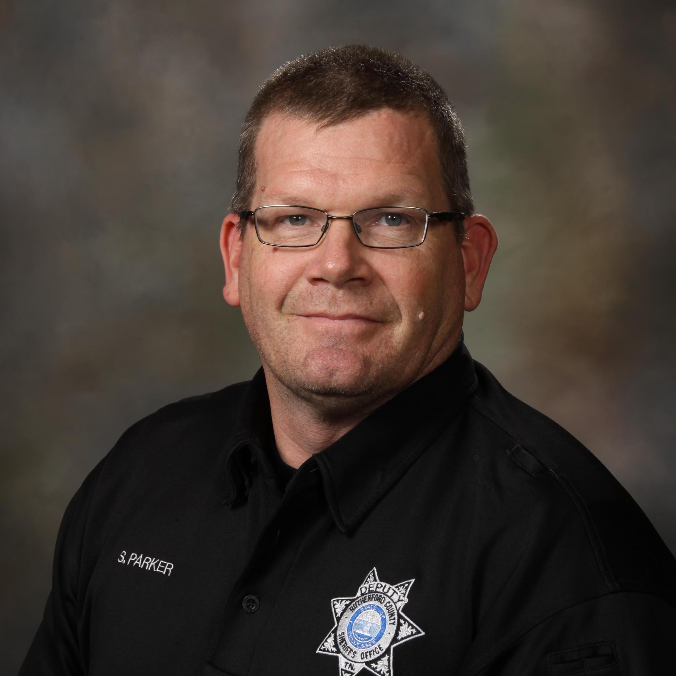 Scott Parker's Profile Photo