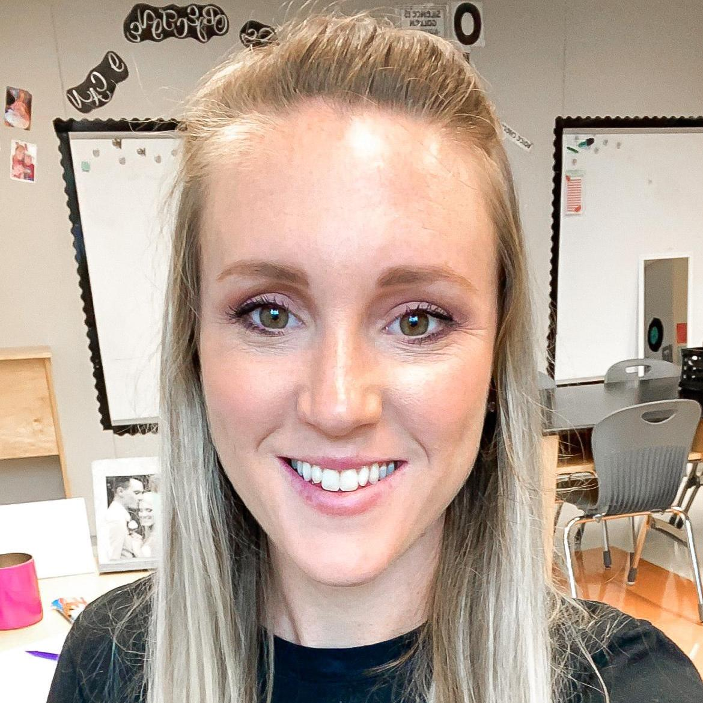 Whitney Lucas's Profile Photo