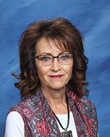 Cheri Dunford