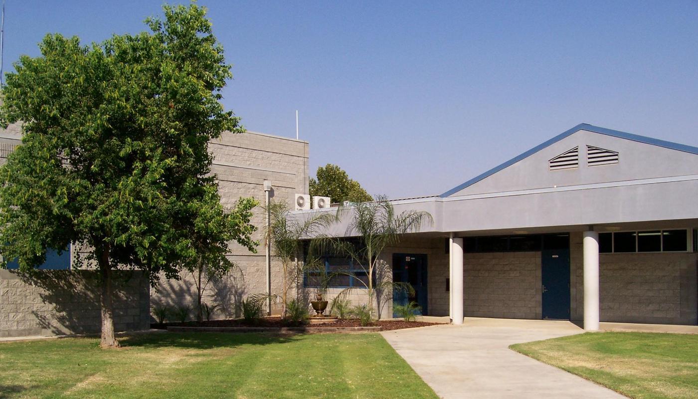 Rocky Hill Elementary School