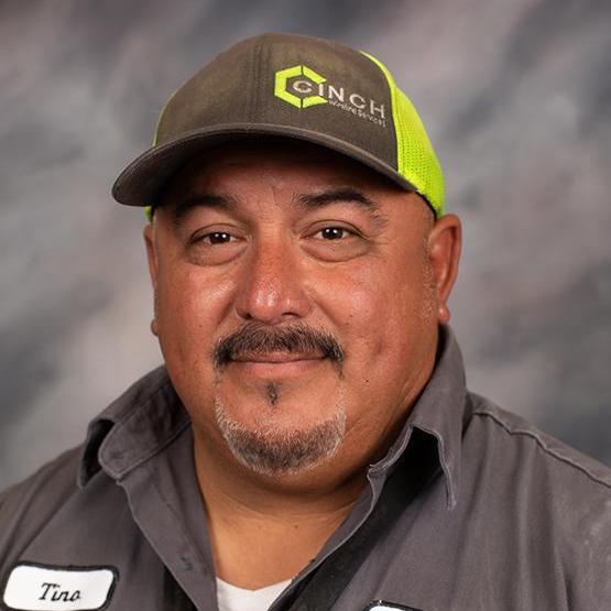 Faustino Garza's Profile Photo