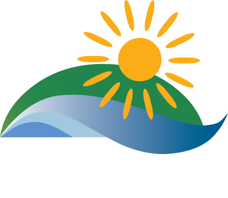Summer at Windward school poster