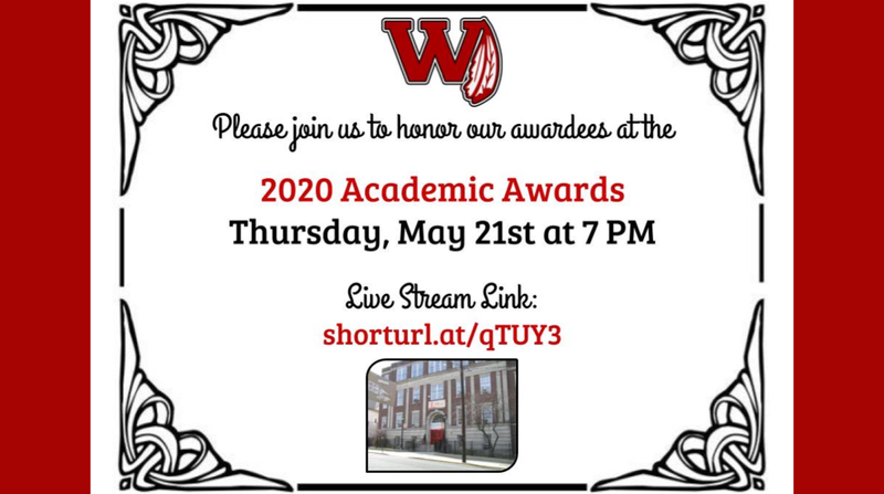 WHS Academic Awards