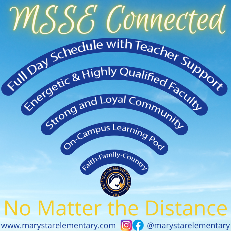 MSSE Connected