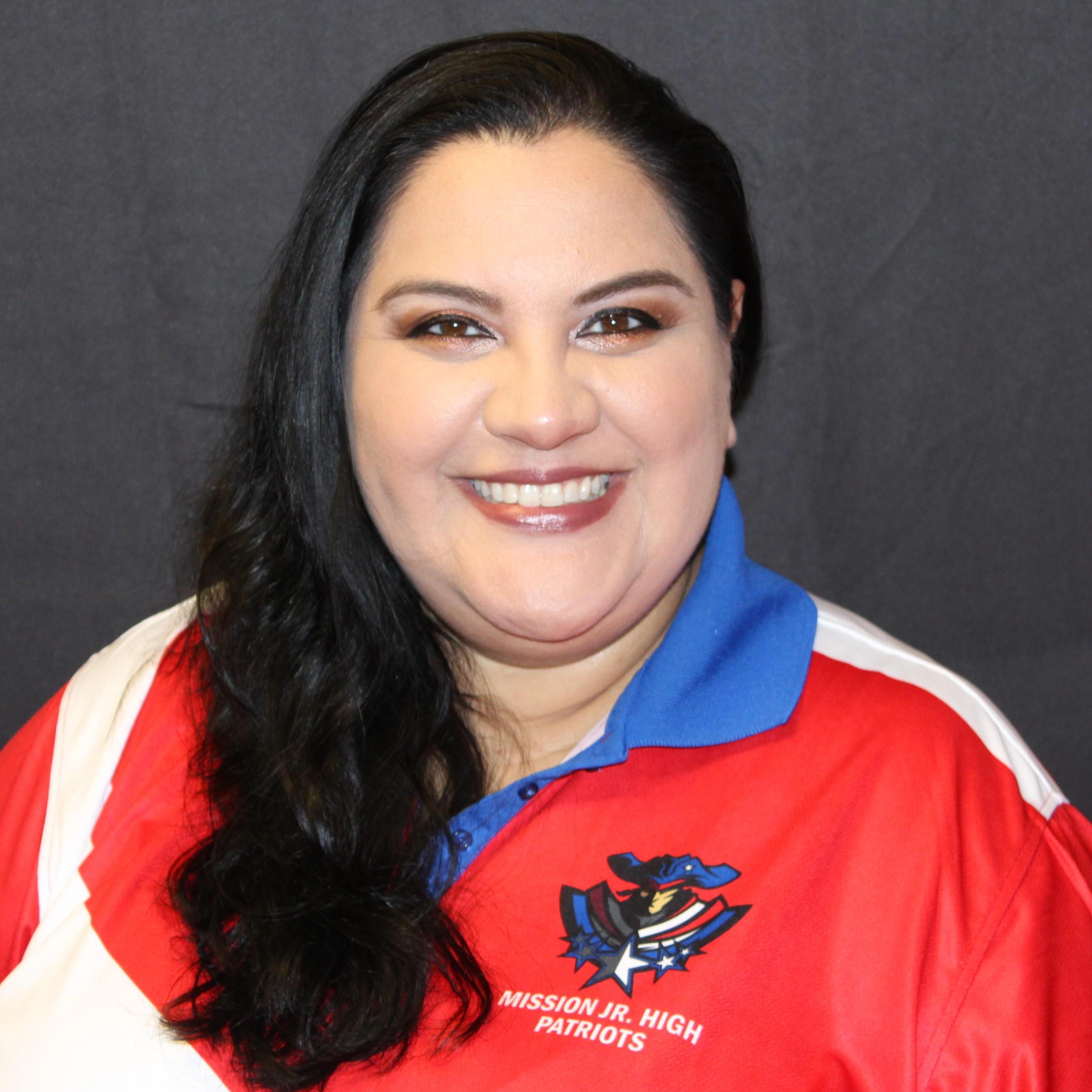 Anne Rodriguez's Profile Photo