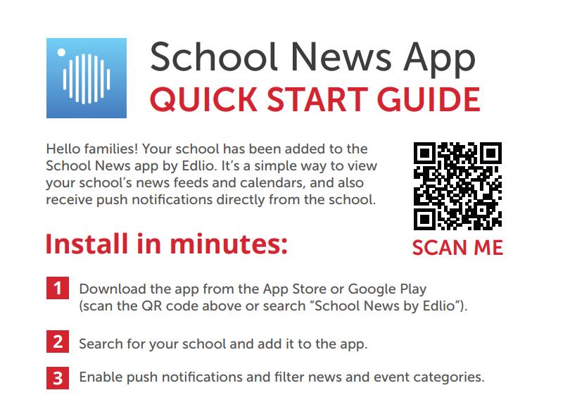 School News App _A