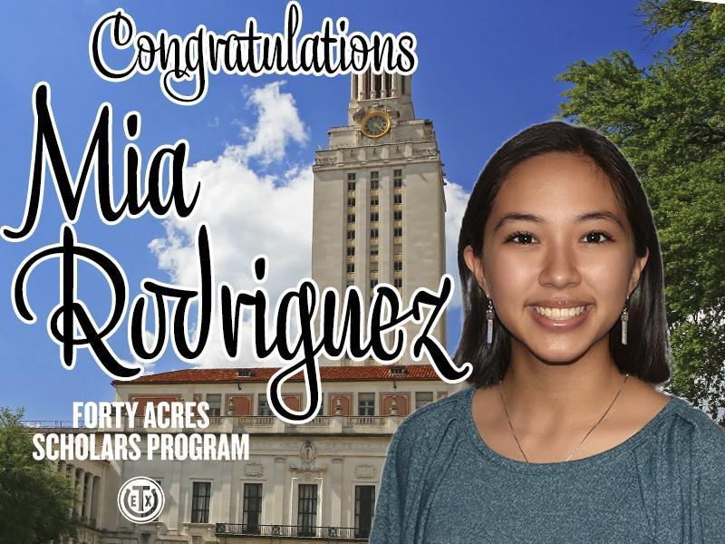 Mia Rodriguez